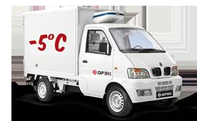 Refri Truck K01